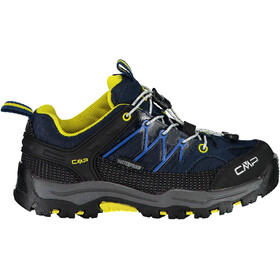 CMP Campagnolo Rigel WP Low-Cut Trekkingschuhe Kinder cosmo/lemonade